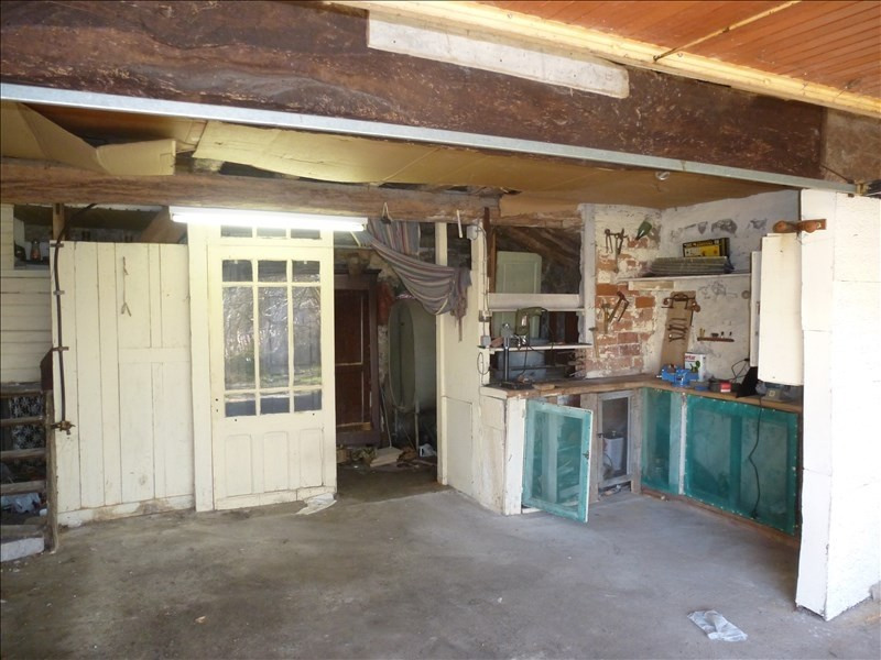 Vente maison / villa Montreal 37000€ - Photo 4