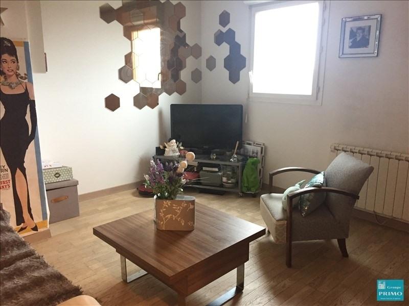 Vente appartement Wissous 165000€ - Photo 1