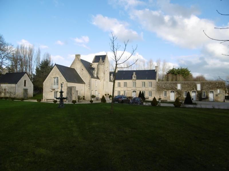 Vente de prestige maison / villa Caen 1560000€ - Photo 1