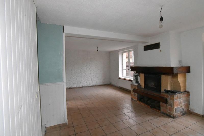 Vente maison / villa Cires les mello 205000€ - Photo 2