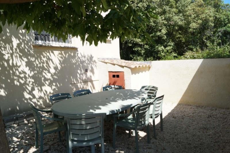 Immobile residenziali di prestigio casa Barjac 625400€ - Fotografia 11