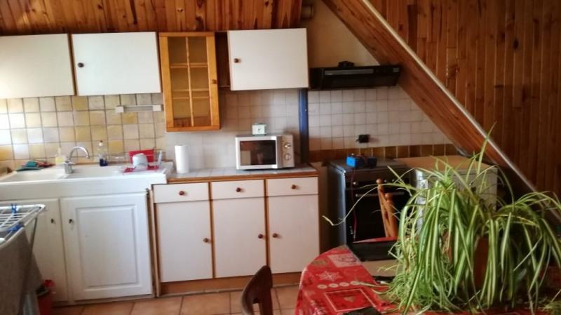 Sale house / villa St martin de fugeres 52000€ - Picture 2