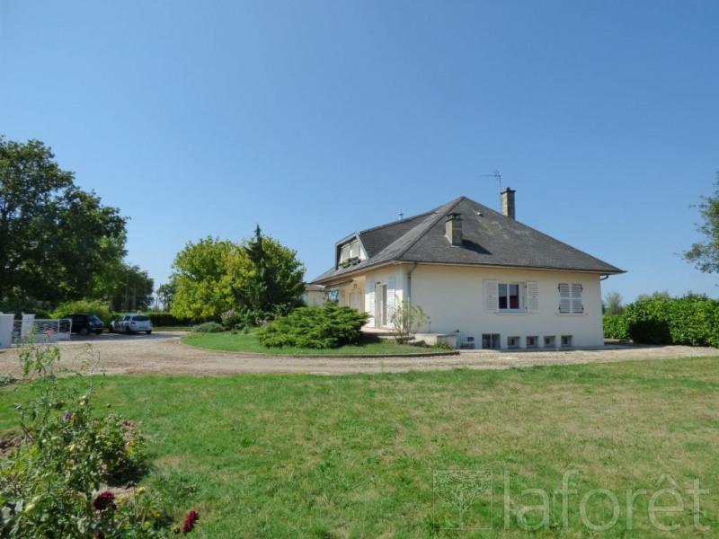 Vente maison / villa Bourg en bresse 330000€ - Photo 9