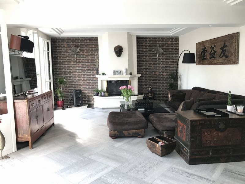 Revenda residencial de prestígio casa Villennes sur seine 1395000€ - Fotografia 4