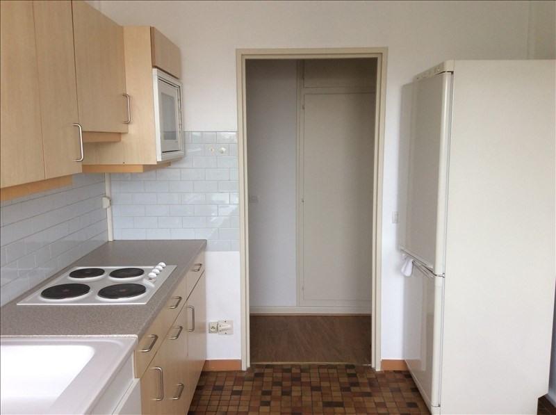 Rental apartment Bischheim 694€ CC - Picture 6