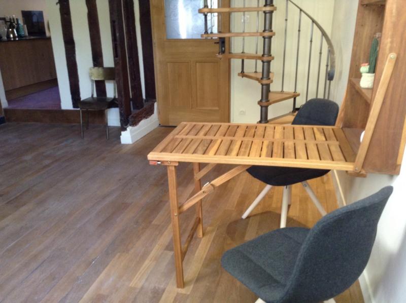Location appartement Fontainebleau 1300€ CC - Photo 4