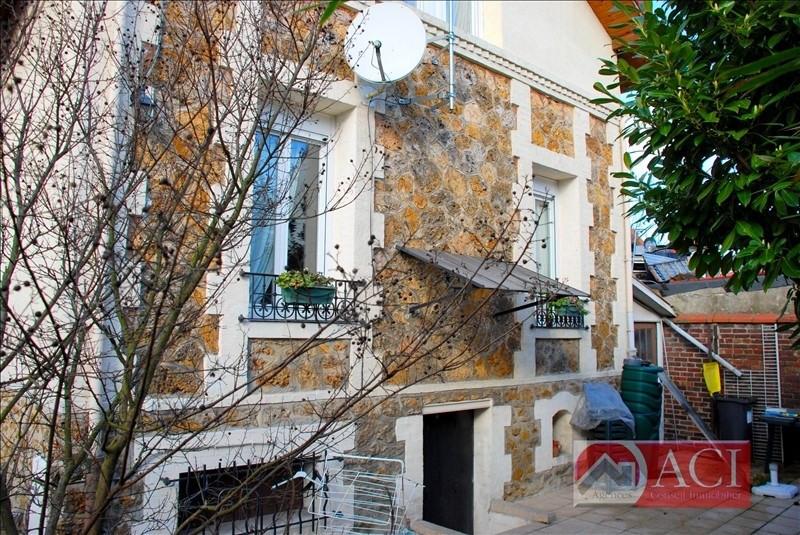 Vente maison / villa Pierrefitte sur seine 293000€ - Photo 5