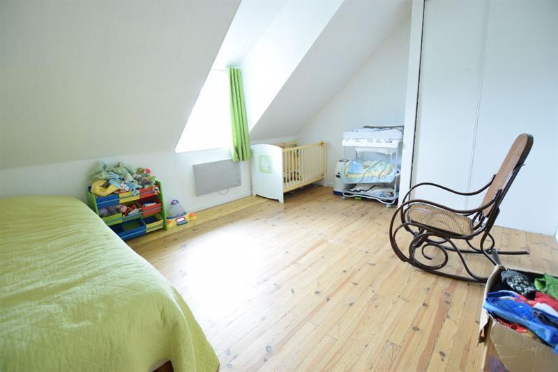 Venta  casa Brest 179900€ - Fotografía 12