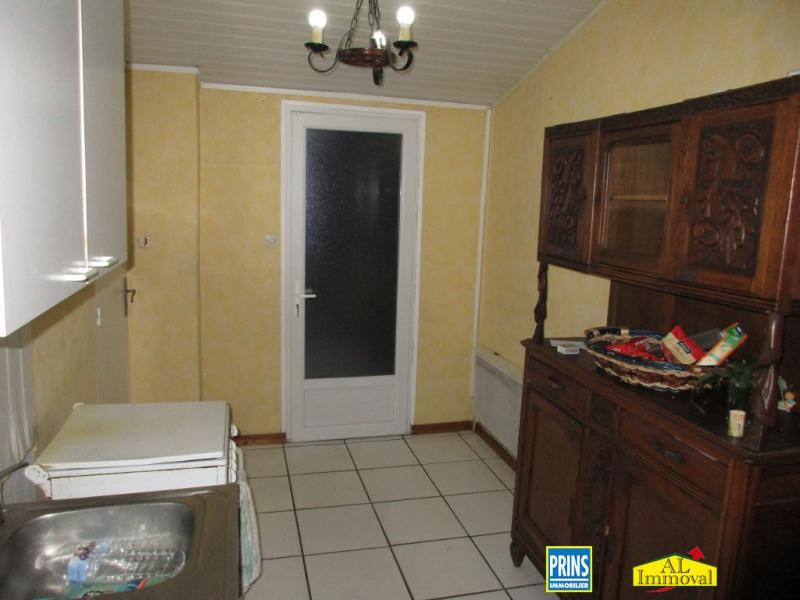 Vente maison / villa Saint folquin 80000€ - Photo 2
