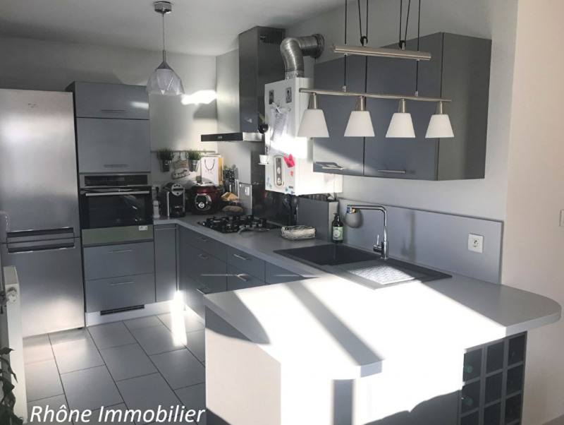 Vente appartement Meyzieu 235 000€ - Photo 3