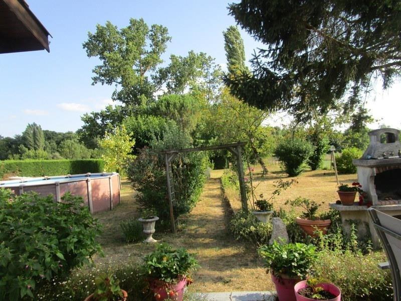 Vente maison / villa Cezac 191500€ - Photo 4