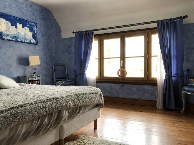 Sale house / villa St martin la garenne 242000€ - Picture 10