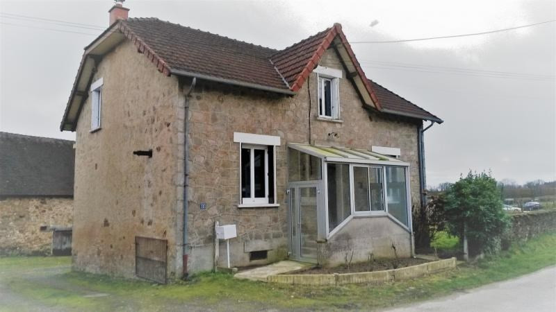 Vente maison / villa Nexon 120750€ - Photo 1