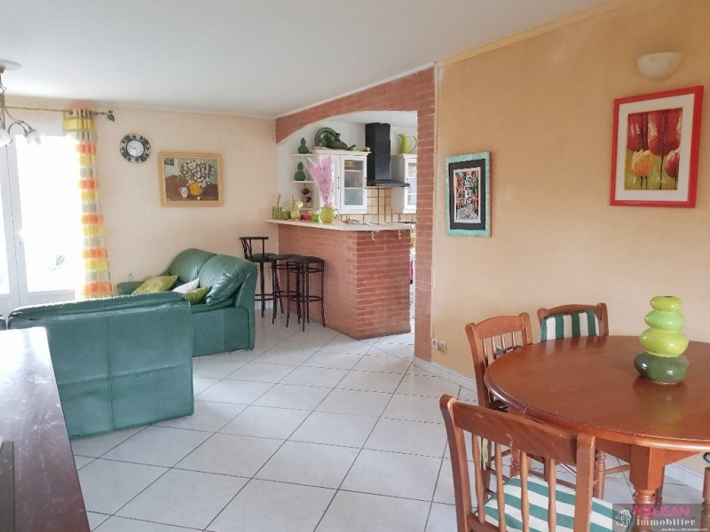 Vente maison / villa Baziege 255 000€ - Photo 3