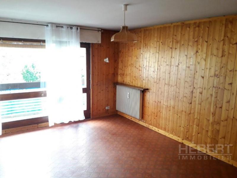 Verkauf wohnung Sallanches 129000€ - Fotografie 2