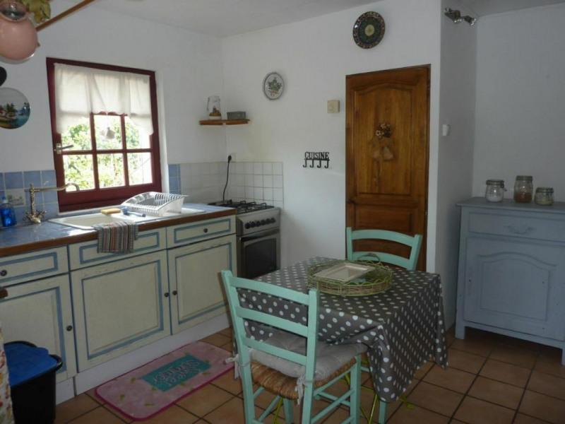 Vente de prestige maison / villa Lisieux 262500€ - Photo 10
