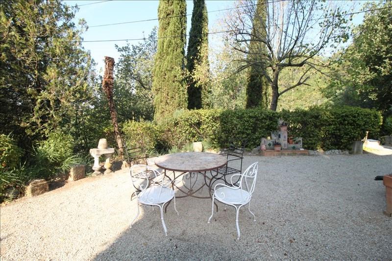 Sale house / villa Aix en provence 540000€ - Picture 3