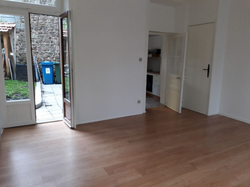 Rental apartment Limoges 550€ CC - Picture 3