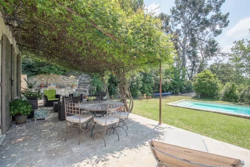 Deluxe sale house / villa Aix en provence 1195000€ - Picture 1