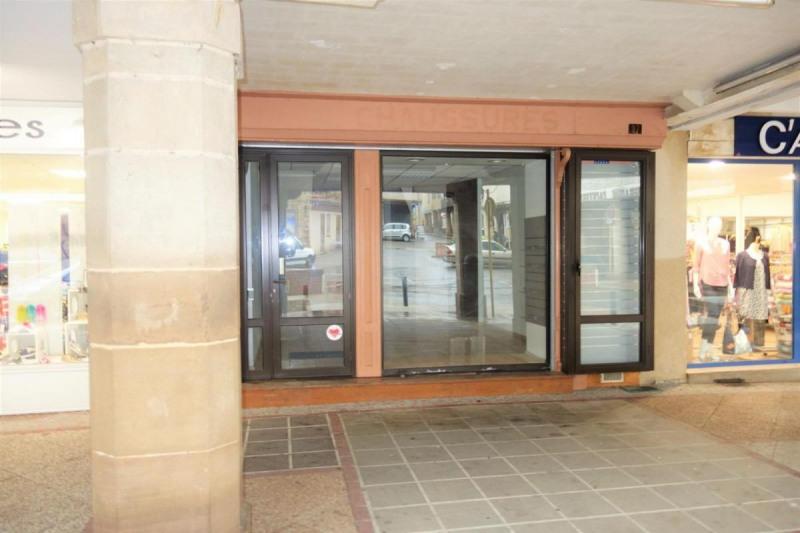 Sale shop Réalmont 69000€ - Picture 2