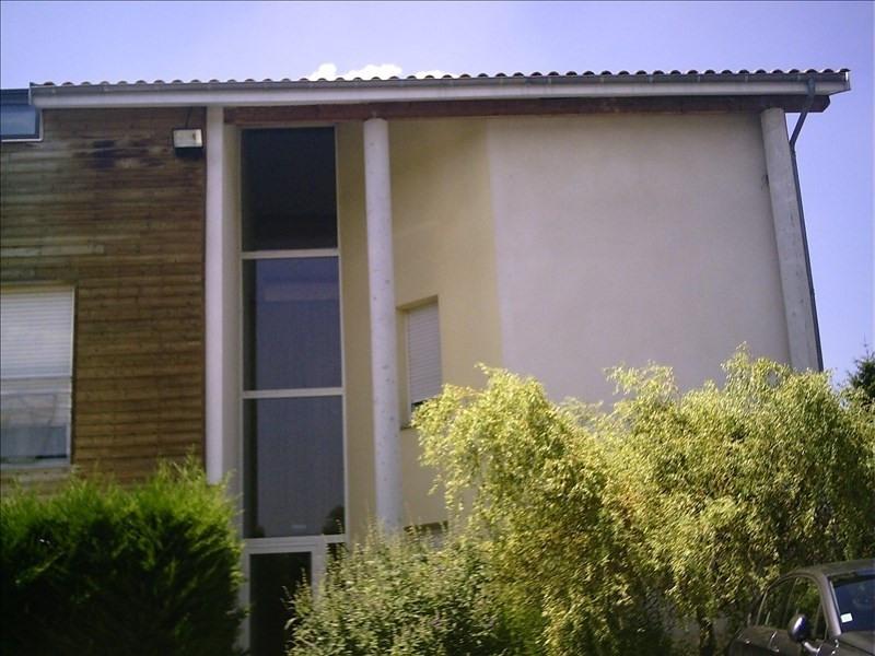 Rental apartment Martignas sur jalle 650€ CC - Picture 1