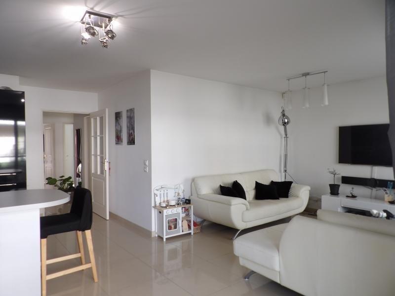 Vente appartement Noisy le grand 399000€ - Photo 4