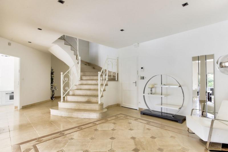 Vente de prestige maison / villa Écully 1495000€ - Photo 7