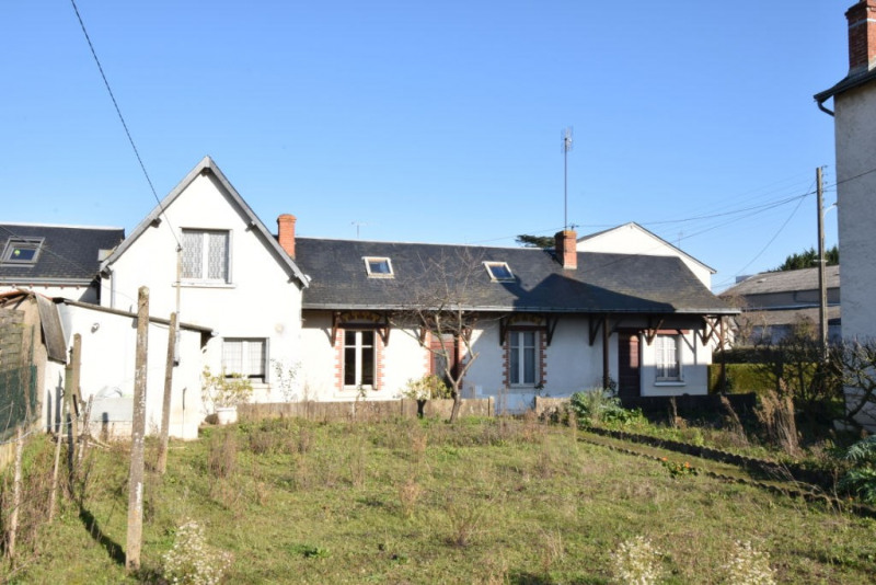 Vente maison / villa Blois 160 000€ - Photo 5
