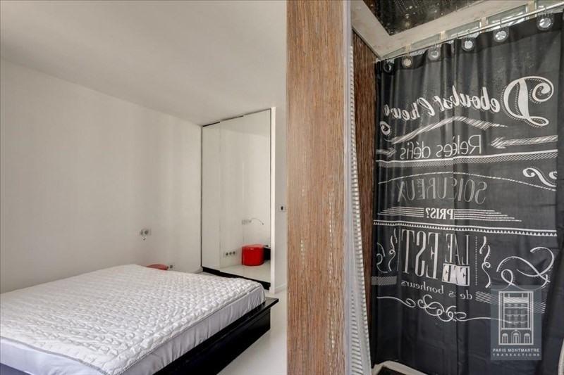 Vente de prestige appartement Paris 18ème 1350000€ - Photo 5