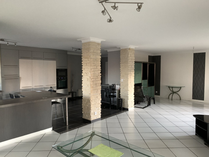 Sale apartment St etienne 129 000€ - Picture 2