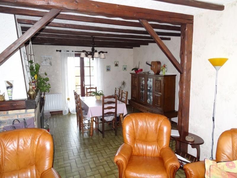 Sale house / villa Rosieres en santerre 138000€ - Picture 2