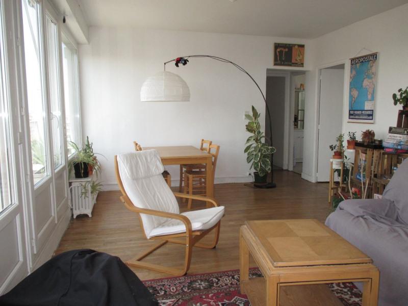 Sale apartment Toulouse 262500€ - Picture 3