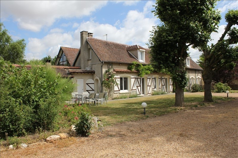 Vente maison / villa Maintenon 489 000€ - Photo 1