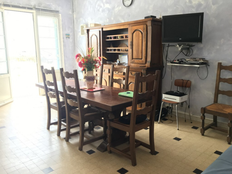 Sale house / villa Cucq 185000€ - Picture 3