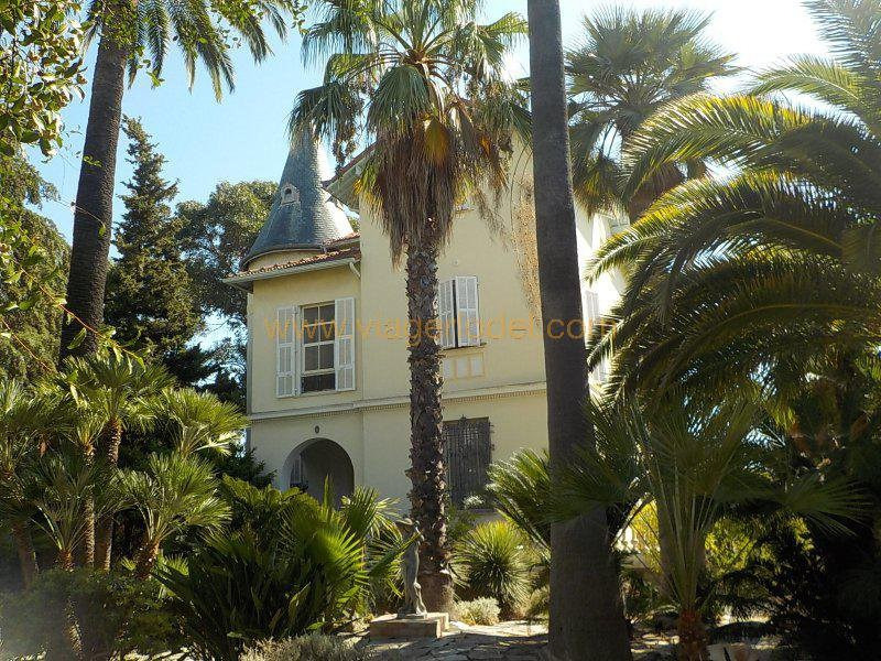 Viager maison / villa Antibes 1 930 000€ - Photo 4