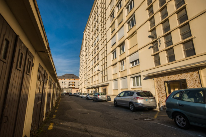 Vente appartement Chambery 129500€ - Photo 10