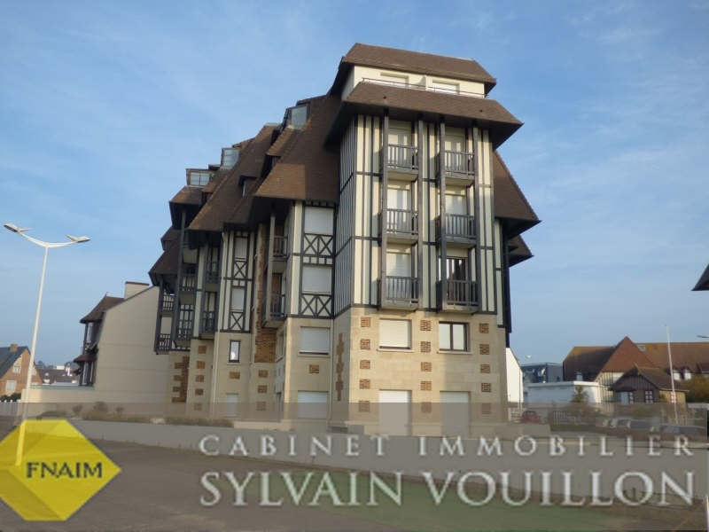 Vente appartement Blonville-sur-mer 119 000€ - Photo 2
