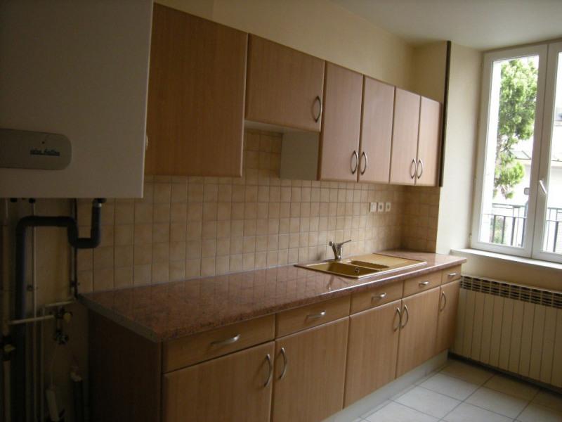 Location appartement La voulte-sur-rhône 326€ CC - Photo 1