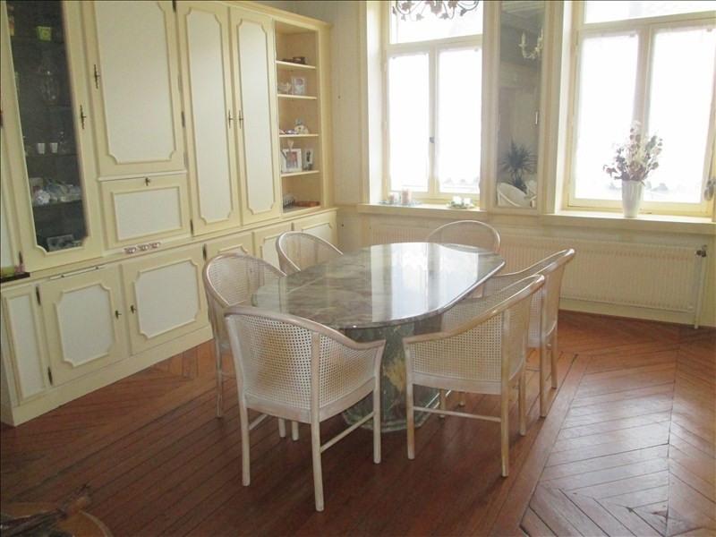 Deluxe sale house / villa Lecluse 293000€ - Picture 1