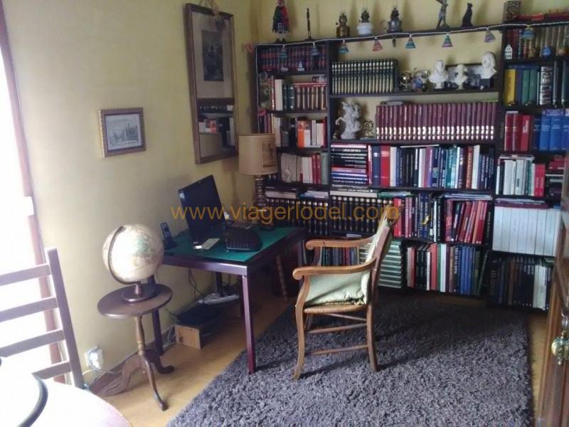Vendita nell' vitalizio di vita casa Toulouse 135000€ - Fotografia 6