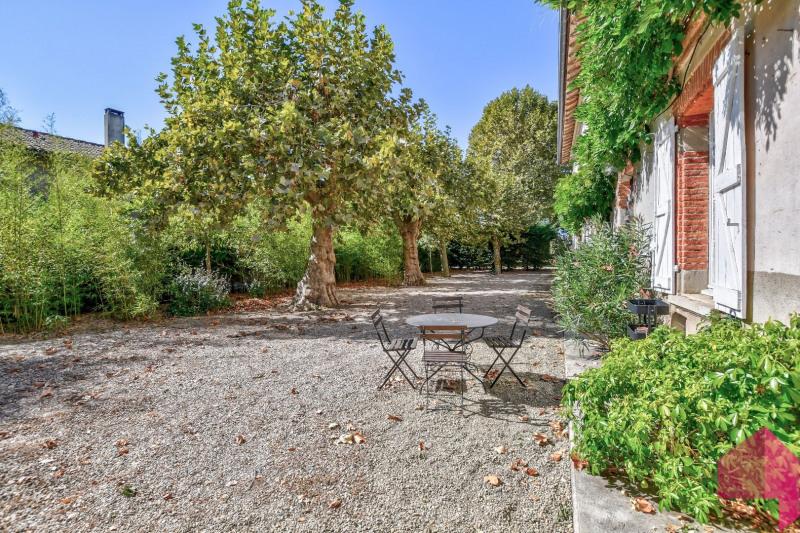 Vente de prestige maison / villa Verfeil 747000€ - Photo 15