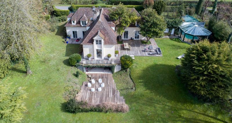 Vente de prestige maison / villa St nom la breteche 2790000€ - Photo 17