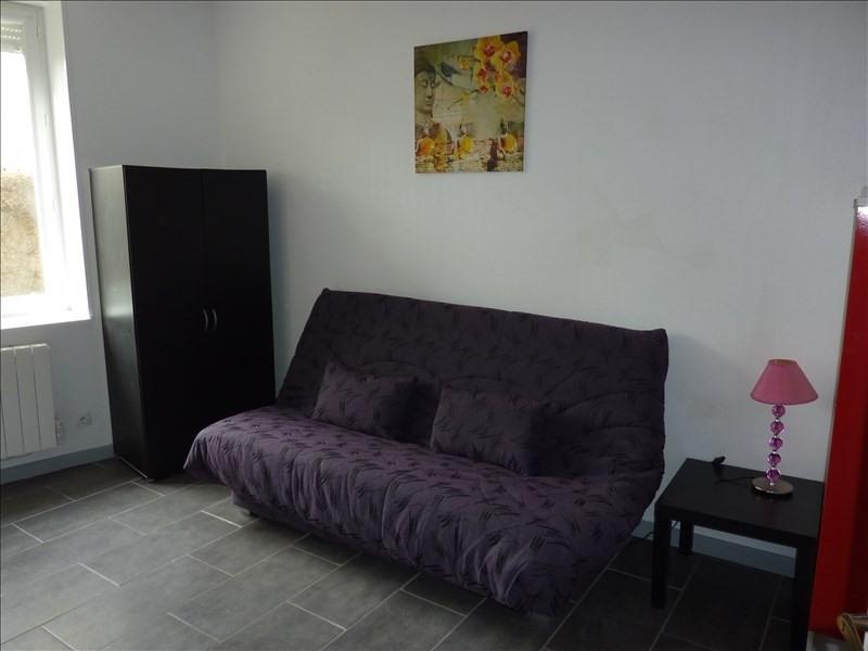 Rental apartment Vendome 327€ CC - Picture 5