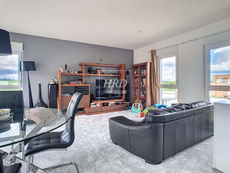 Sale apartment Vendenheim 314390€ - Picture 2