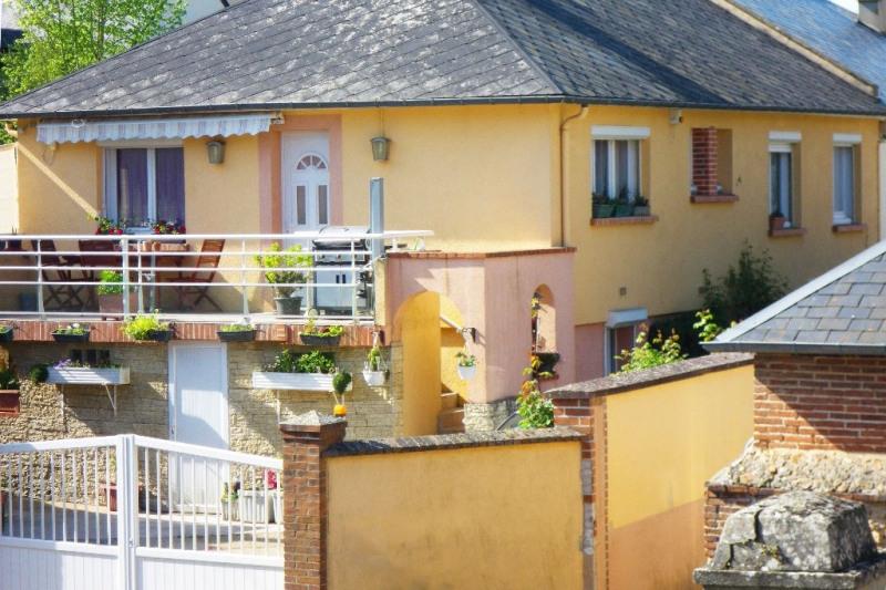 Sale house / villa Verneuil d'avre et d'iton 229000€ - Picture 5