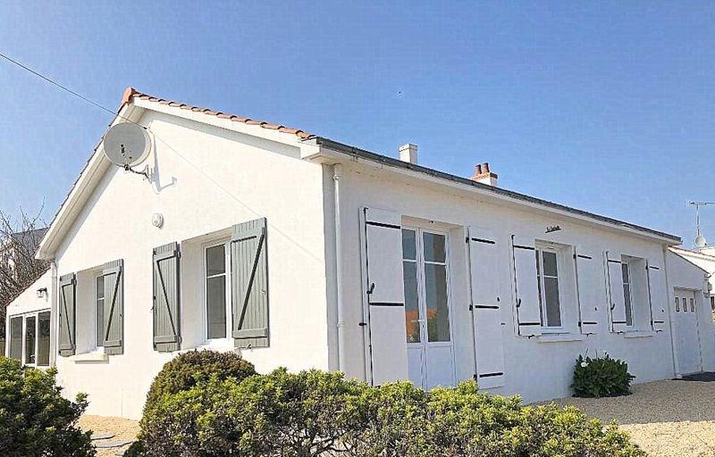 Vente maison / villa Saint gilles croix de vie 344000€ - Photo 1