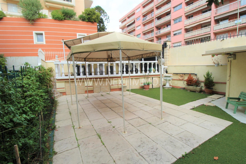 Vente de prestige appartement Menton 551 200€ - Photo 8
