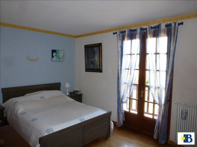 Vente maison / villa Oyre 163240€ - Photo 10