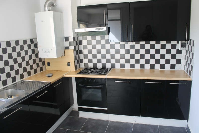 Vente appartement Toulon 162 000€ - Photo 3