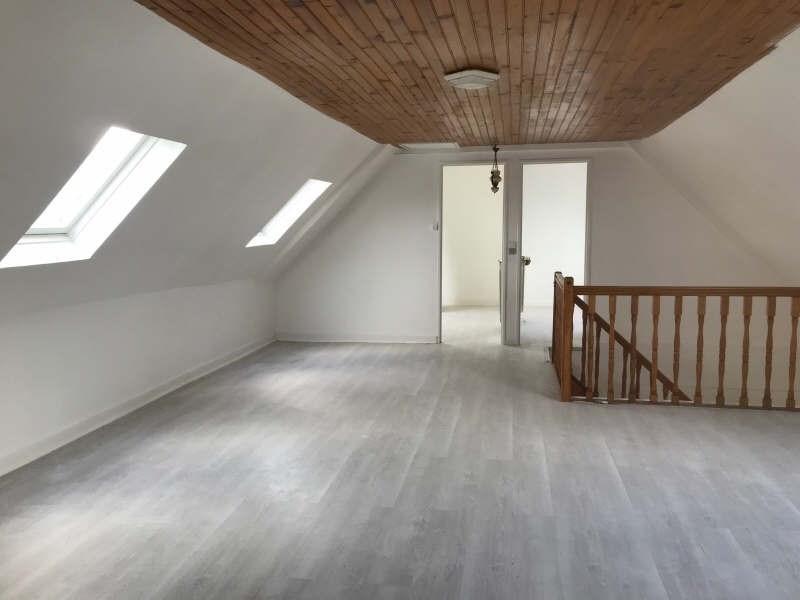 Sale house / villa Chaumont en vexin 185000€ - Picture 9